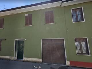 Foto - Quadrilocale via Roma 14, Trovo