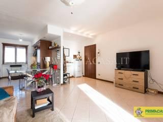 Foto - Appartamento via Giove, Sacra Famiglia - Castel D'Azzano, Verona