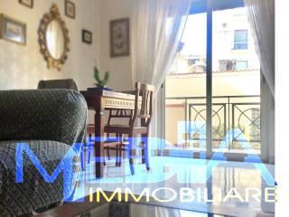 Foto - Trilocale via Sant'Audeno, Aversa