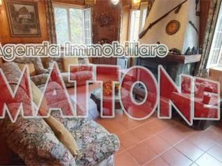 Photo - Single family villa, good condition, 250 sq.m., Ceranesi