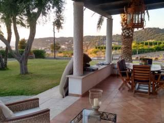 Photo - Single family villa, excellent condition, 416 sq.m., Forio