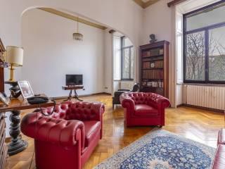 Фотография - Трехкомнатная квартира piazza Castello, Cadorna - Castello, Milano