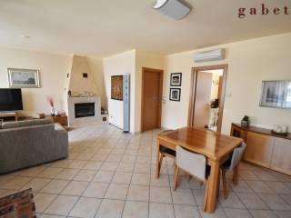 Photo - Terraced house 4 rooms, good condition, Robecco sul Naviglio