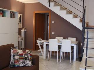 Photo - Terraced house 3 rooms, good condition, Piazzola sul Brenta