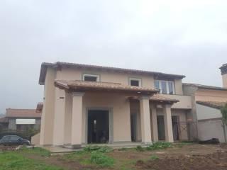 Photo - Two-family villa via di Mezzo Inferiore, Trevignano Romano
