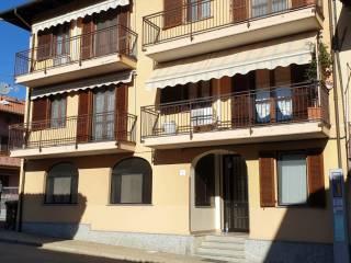 Foto - Trilocale via 25 Aprile, Castelletto Cervo