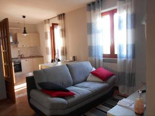 Foto - Trilocale ottimo stato, primo piano, Montemarciano