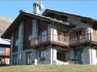Photo - Single family villa frazione Gimillan 18, Gimillian, Cogne