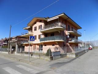 Foto - Quadrilocale via Racconigi 30H, Sommariva del Bosco