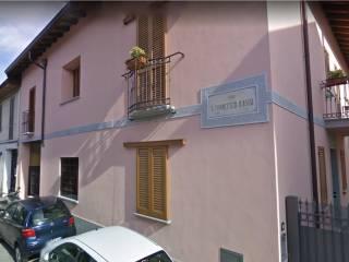 Photo - 2-room flat via San Francesco d'Assisi 35, San Rocco - Sanzio, Seregno