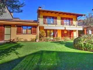 Photo - Single family villa via Fontana 15, Almese