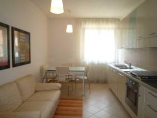Foto - Trilocale ottimo stato, primo piano, Via Fiorentina, Arezzo