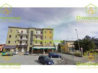Foto - Appartamento all'asta via Ugo Foscolo  7, Ghedi