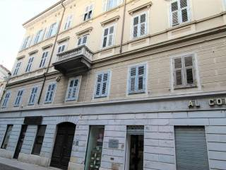 Foto - Appartamento via Garibaldi 11, Gorizia