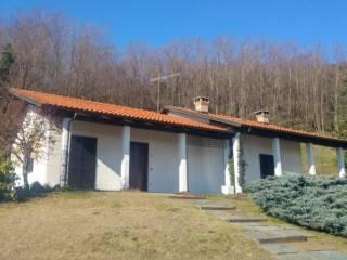Foto - Villa unifamiliare via Aosta 1, Candia Canavese