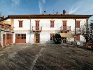 Foto - Terratetto plurifamiliare vicolo Sapelli 1, Cereseto
