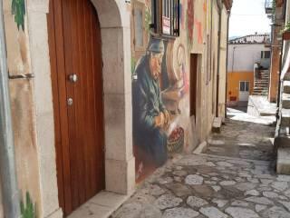 Foto - Bilocale via Stanco 22, Calitri