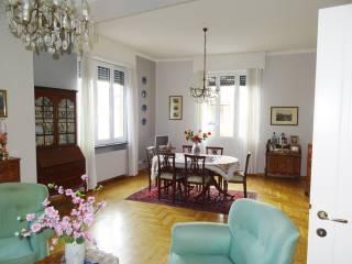 Φωτογραφία - Διαμέρισμα via Giovanni Amendola, Albaro, Genova