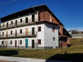 Foto - Casale via Martiri Scolari, Cavallirio