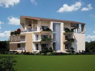 Photo - 4-room flat new, ground floor, Canali - Capriolo, Reggio Emilia