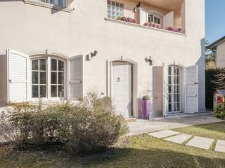 Photo - Single-family townhouse via Alberetti, Castelnuovo del Garda