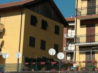 Foto - Trilocale via XXV Aprile, Calizzano