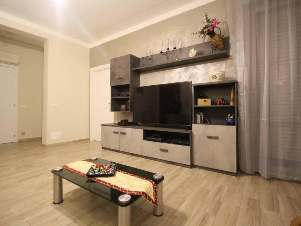 foto SOGGIORNO 3-room flat via 20 Settembre, Casalgrande