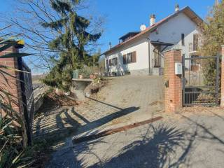 Photo - Single family villa via Roma, Moriondo Torinese