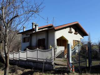 Photo - Single family villa via Scotto 15, Meana di Susa