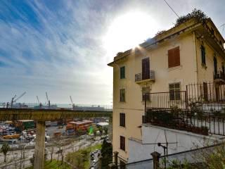 Foto - Trilocale via Benedetto Croce 33, Centro Storico - Teatro Verdi, Salerno
