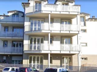 Foto - Appartamento all'asta viale Regina Margherita 5, Macherio
