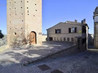 Foto - Terratetto unifamiliare 180 mq, ottimo stato, Ortezzano