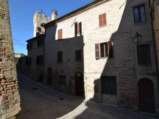 Foto - Terratetto unifamiliare 175 mq, ottimo stato, Ortezzano
