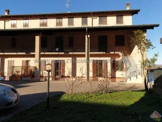 Foto - Trilocale buono stato, piano terra, Scannabue, Palazzo Pignano