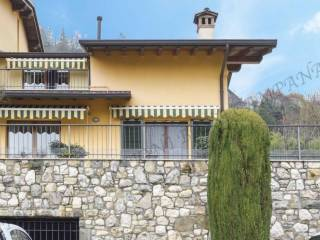Photo - Single family villa, good condition, 160 sq.m., Trescore Balneario