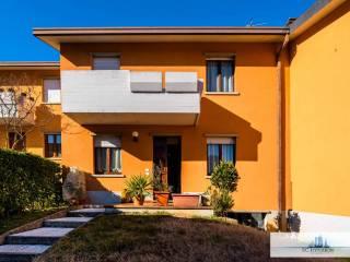 Photo - Terraced house via Cerete 4-e, Albino