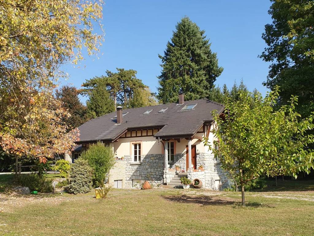 foto  Villa unifamiliare via Vetta d'Italia, Varese
