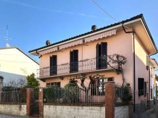Foto - Villa unifamiliare, ottimo stato, 150 mq, Cerro Tanaro