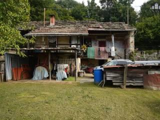 Photo - Single-family townhouse via Provinciale 32, Valchiusa