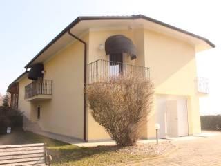 Foto - Villa unifamiliare, ottimo stato, 175 mq, Nogarole Vicentino