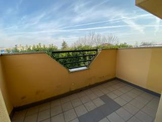 Photo - 3-room flat excellent condition, third floor, Mariano Comense