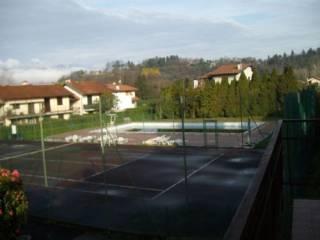 Foto - Trilocale via 25 Aprile, Monvalle