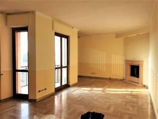 Foto - Appartamento ottimo stato, quinto piano, Biella