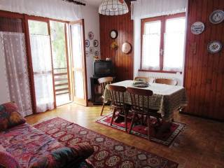 Photo - 2-room flat good condition, second floor, Entracque