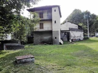 Foto - Casale frazione Pianetto 14, Usseglio