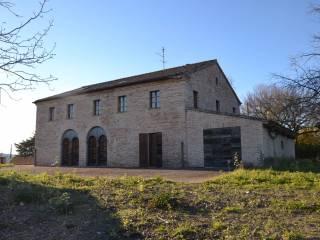 Foto - Villa unifamiliare Località Casini Soccorso, Scapezzano, Cannella, Roncitelli, Senigallia