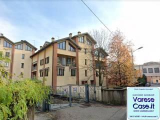 Foto - Trilocale via Cherso, Giubiano - San Carlo, Varese