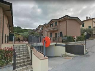 Foto - Villa a schiera via Giulio Cicioni 60, Madonna Alta - Prepo, Perugia