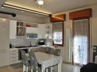 Photo - 3-room flat via Gaetano Donizetti, Pumenengo