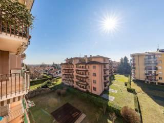 Photo - 4-room flat via Don Giovanni Minzoni 16, Cassano d'Adda